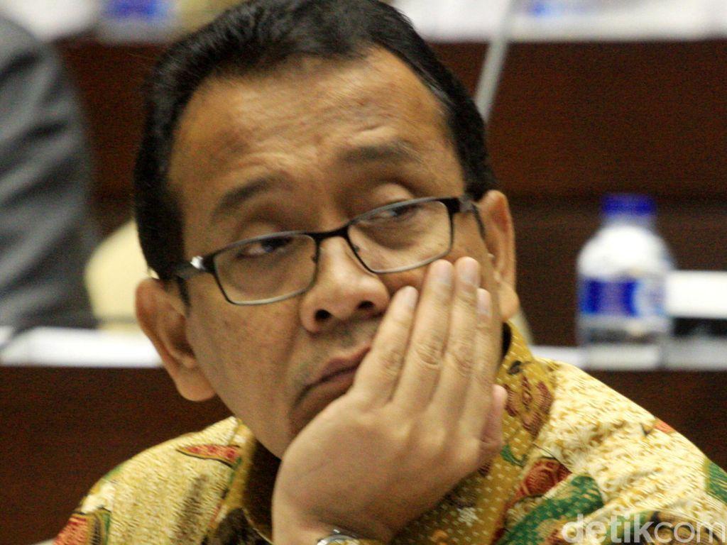Jokowi Lantik Panglima TNI dan KaBIN Pekan ini