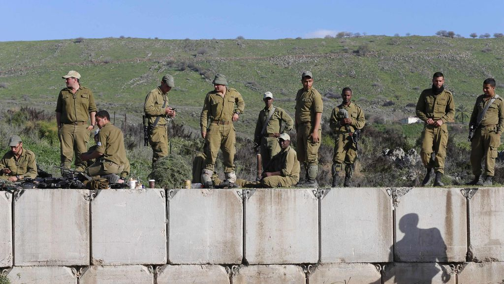 Bentrokan di Masjid Al-Aqsa Usai Terbakarnya Bayi Palestina