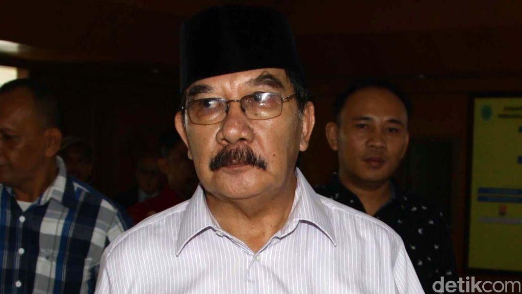 Jokowi Kumpulkan Kapolri, Jaksa Agung dan Menkum Bahas Grasi Antasari