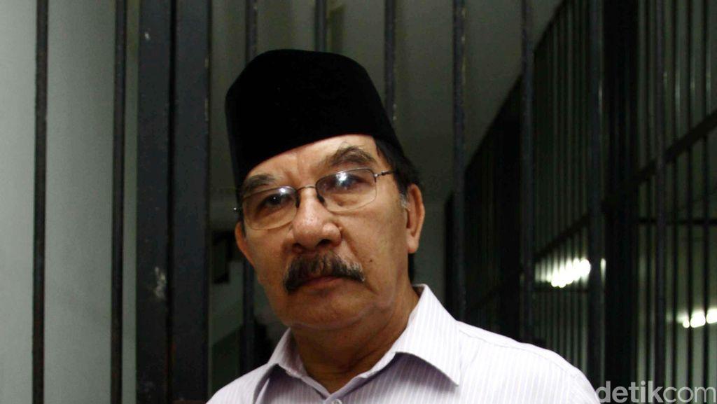 Jokowi Segera Jawab Permohonan Grasi Antasari Azhar
