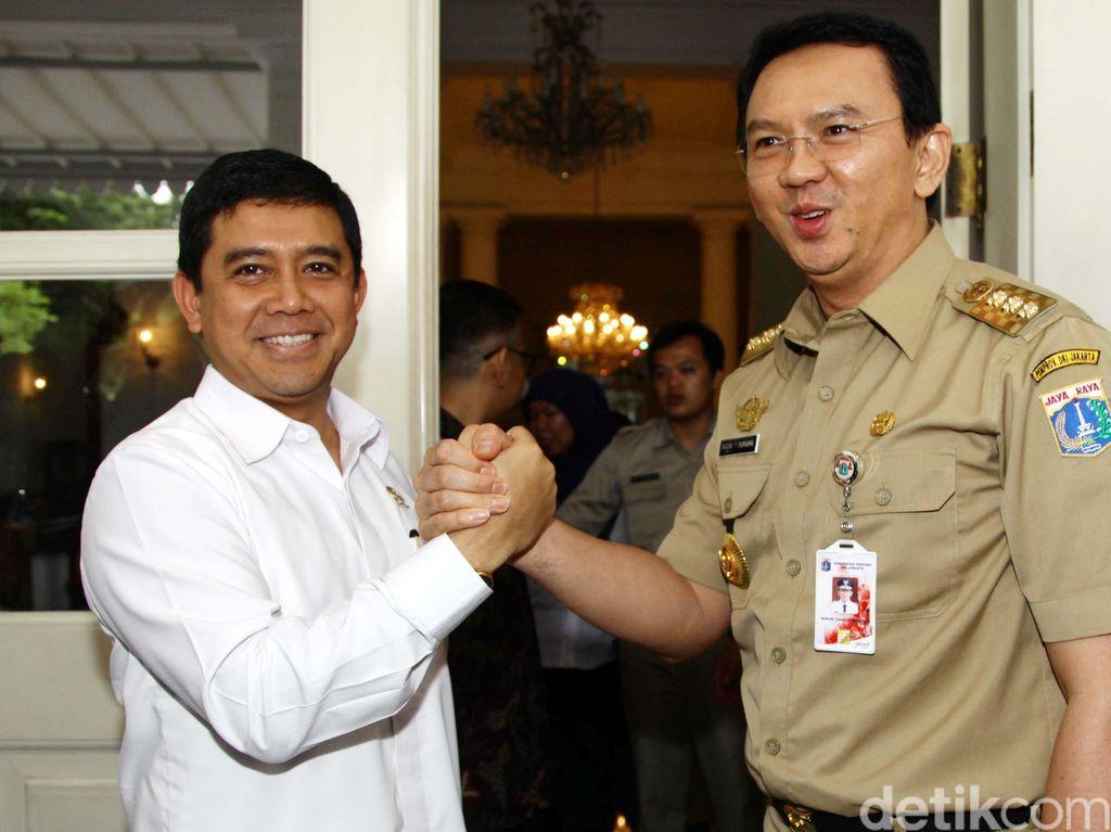 Menteri Yuddy: Imbauan KPK Seperti Pandangan Pengamat