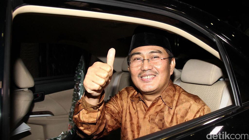 ICMI Temui Jokowi di Istana, Laporkan Soal Rencana Muktamar