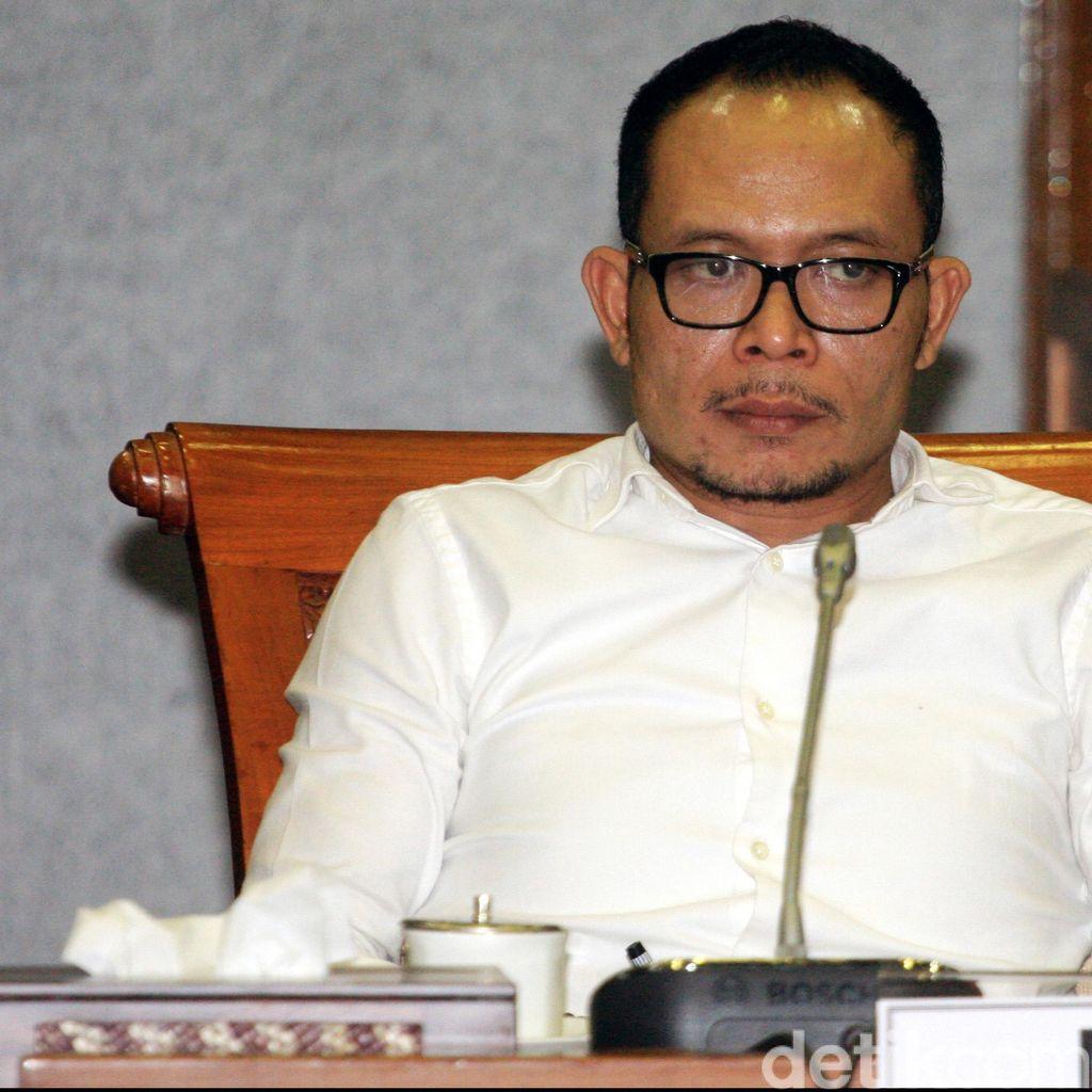 Sentilan Presiden Jokowi ke Menaker Hanif Dhakiri di Hadapan Para CEO