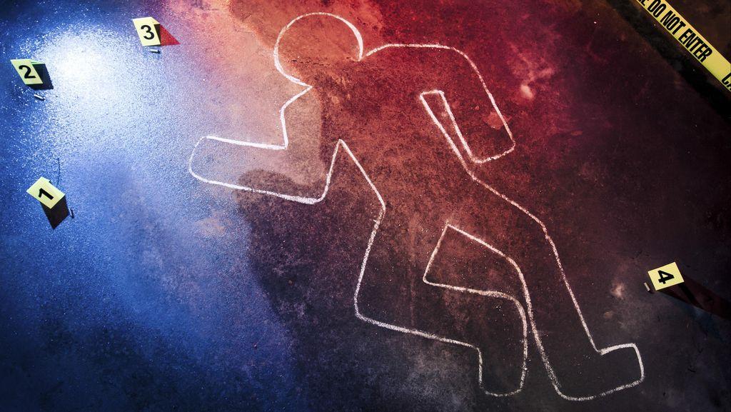 Ratih yang Tewas Tanpa Busana di Pinggir Tol Tangerang Dibunuh Mantan Suami