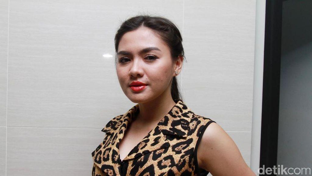 Cerita Vicky Shu yang Ogah dengan Pria Turki