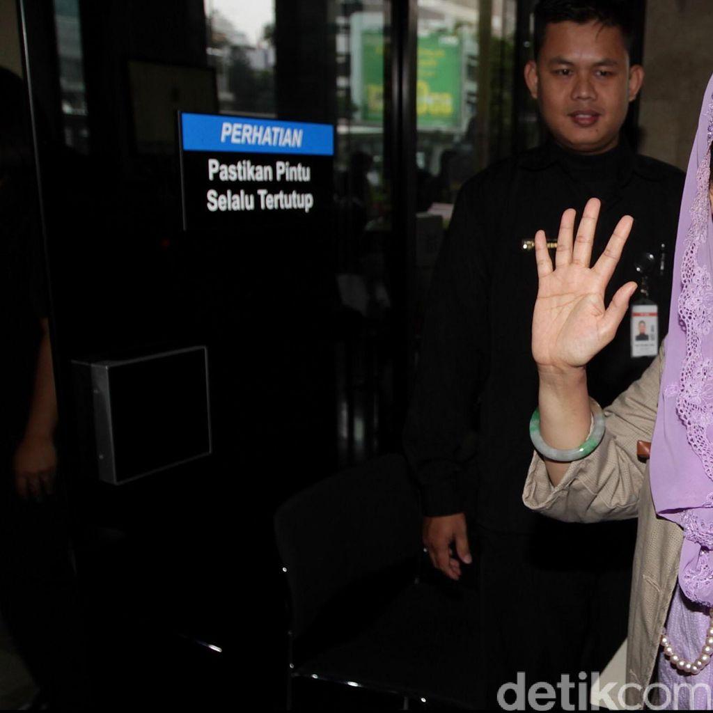 PAN Merapat ke Jokowi, Yenny Wahid Yakin Pemerintahan Akan Lebih Stabil