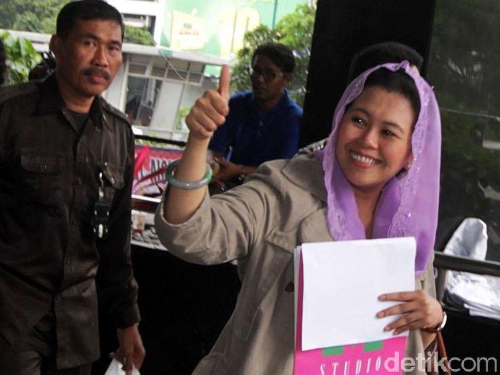 Putri Gus Dur, Yenny Wahid Dukung Sistem AHWA Asal Tanpa Paksaan