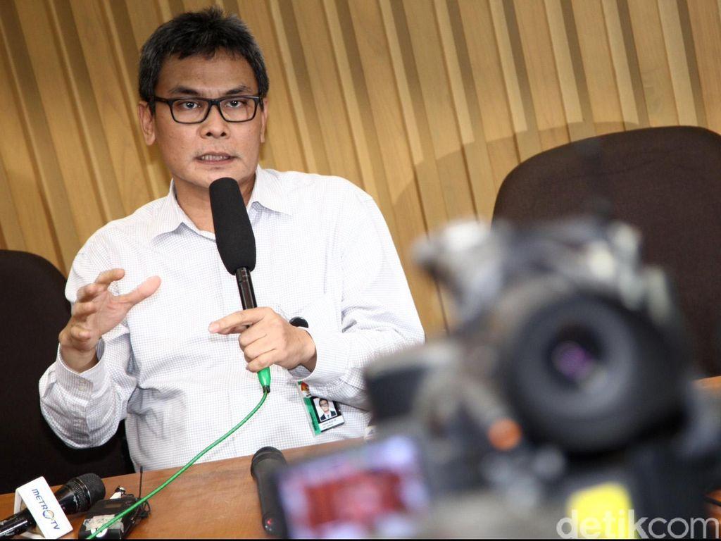 Bupati Morotai Mangkir dari Panggilan, KPK Siapkan Opsi Penjemputan Paksa