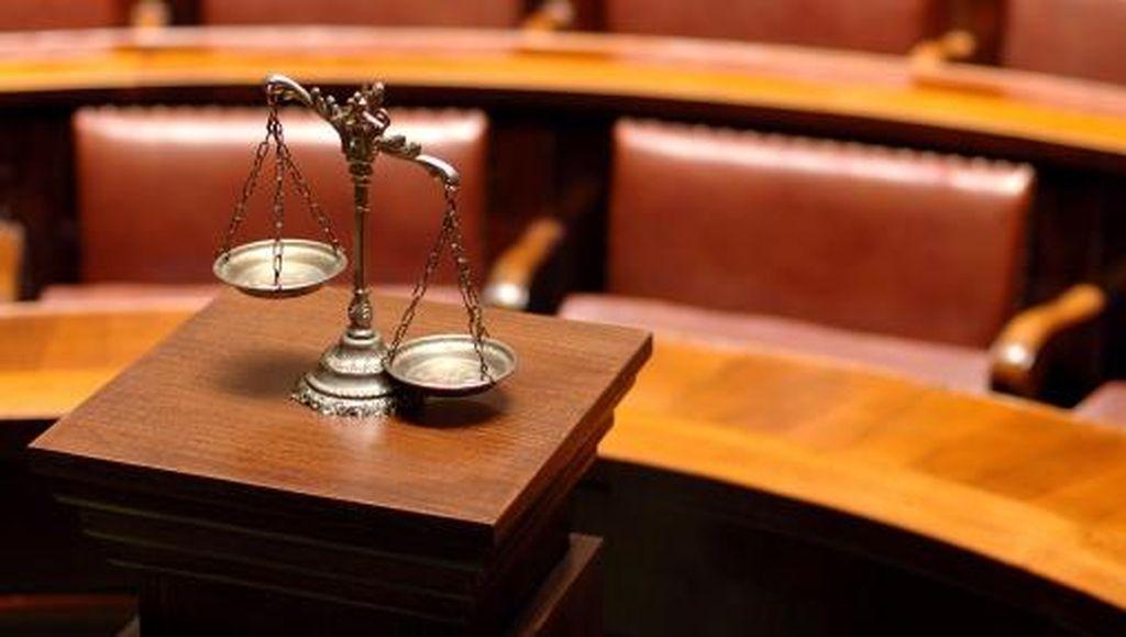 Remaja AS Diadili atas Temuan Jasad Bayi di Tasnya