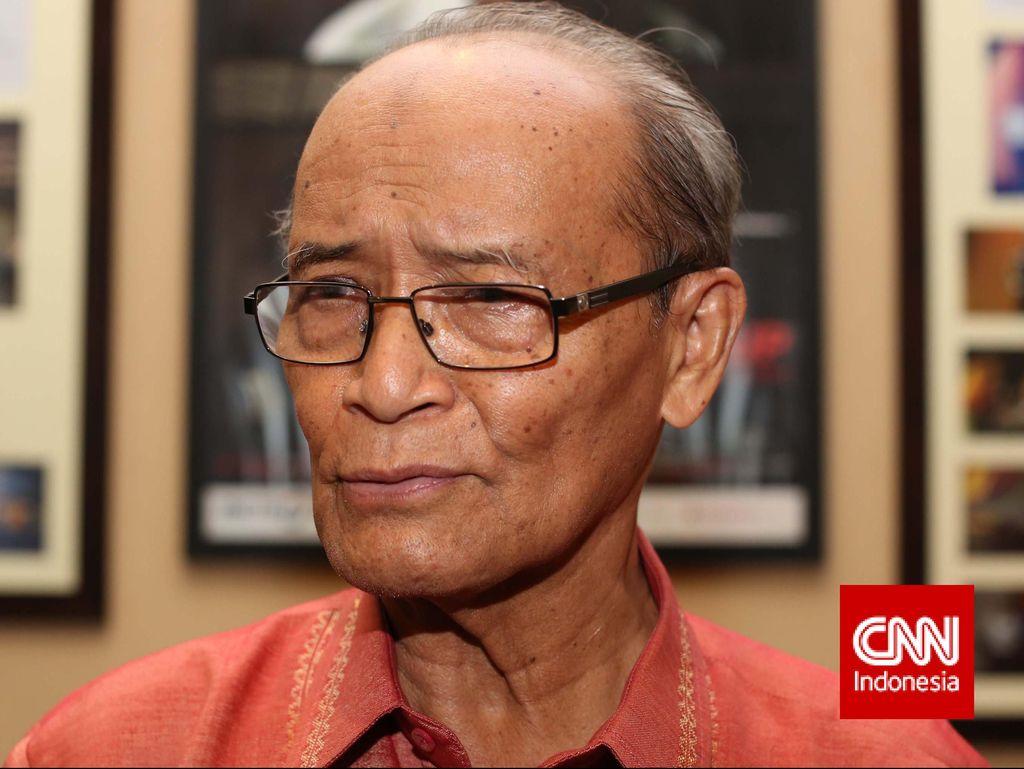 Pandangan Buya Syafii Soal Pancasila untuk Jamin Kemajemukan di Indonesia