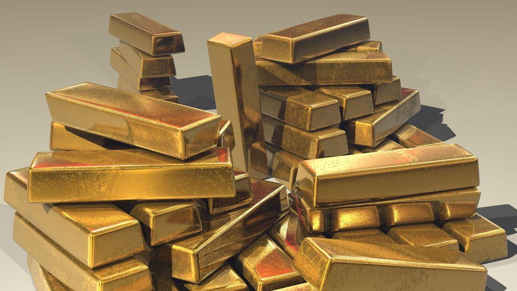 MK Muluskan Langkah Pedagang Mayestik Buru 10 Kg Emasnya yang Hilang