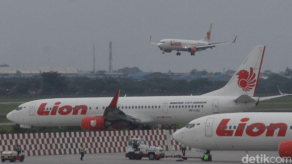 Lion Air Soal Delay 6 Jam: Ada Miskoordinasi Internal, Kami Minta Maaf