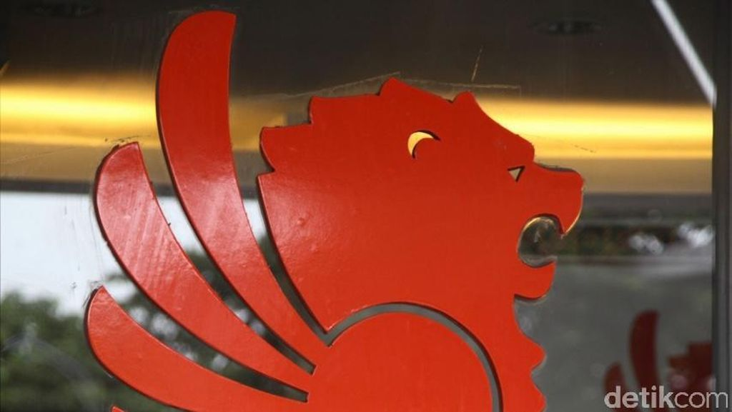 Akhirnya Lion Air dari Cengkareng ke Palembang Terbang Setelah Delay 5 Jam