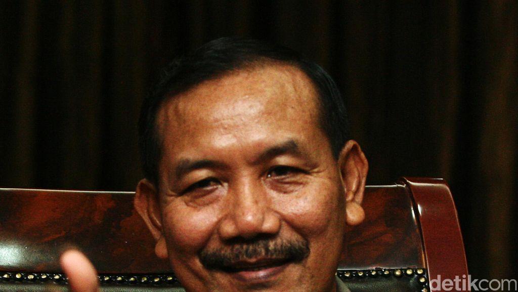 Kapolri Lapor ke Presiden: Posisi Kelompok Santoso Sudah Terdeteksi
