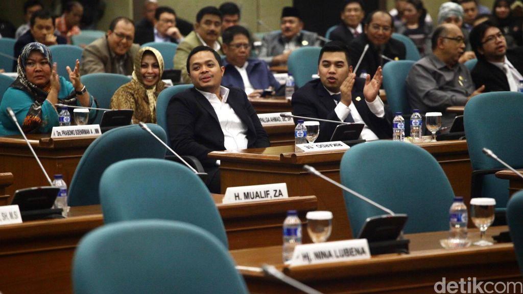 DPRD DKI Soroti Ahok yang Banyak Gunakan Dana Hibah dan CSR