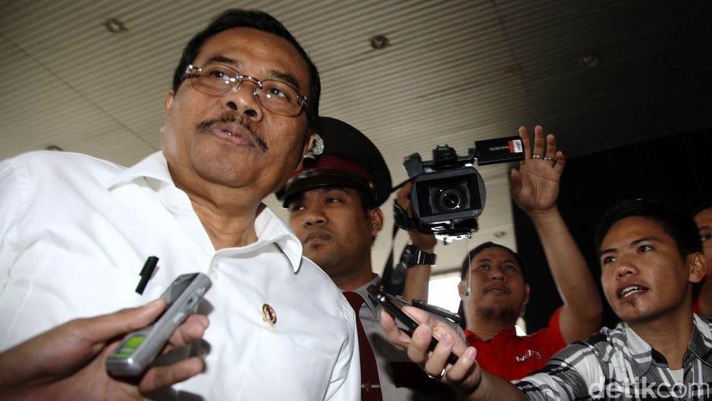 Jaksa Agung Jamin Proyek 35 Ribu MW Aman dari Mafia