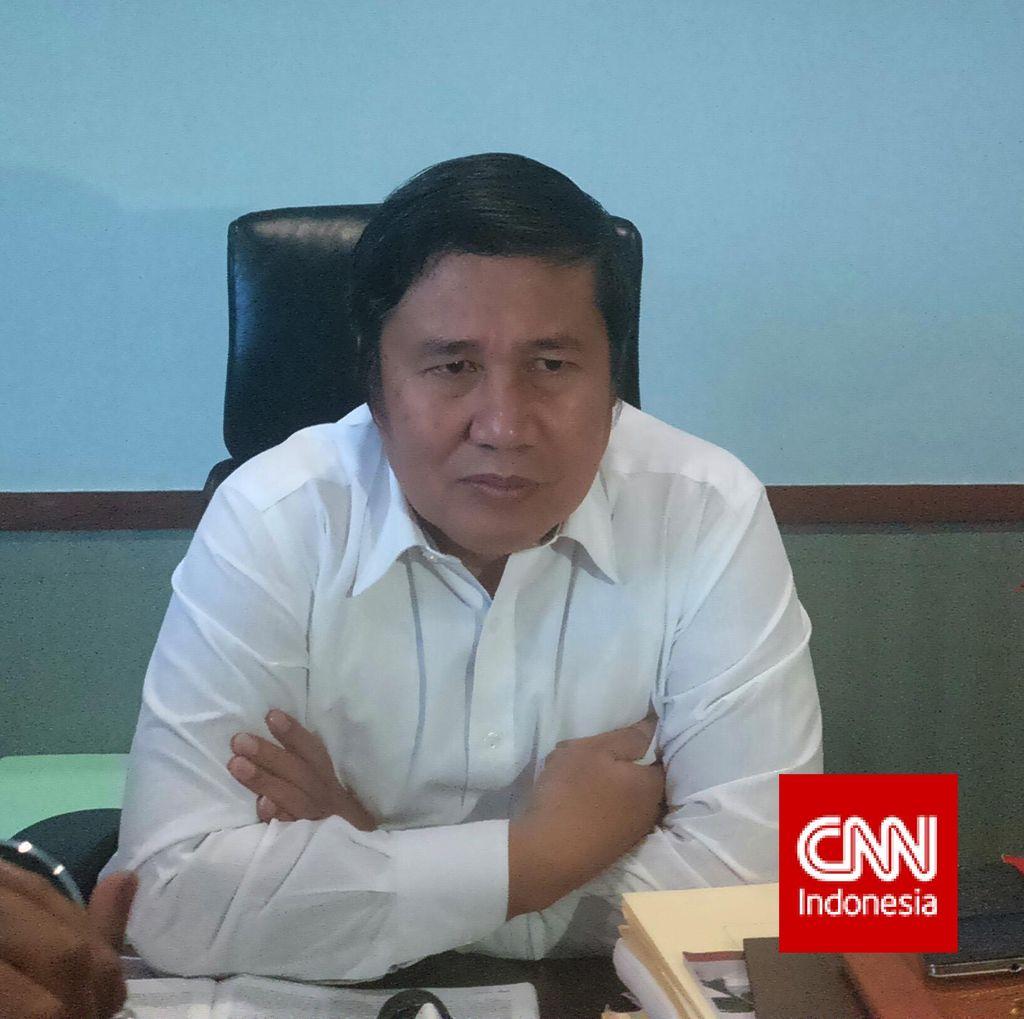 Komisioner KY Taufiqurrohman Syahuri: Komisi Lain Jangan Di-KY-kan