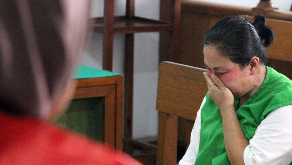 Ratu Narkoba Ola Dibidik Vonis Mati di Tingkat Kasasi