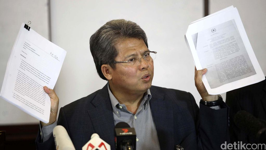 Prof Todung: Agar Kasus Siyono Tak Terulang Kinerja Densus 88 Harus Transparan