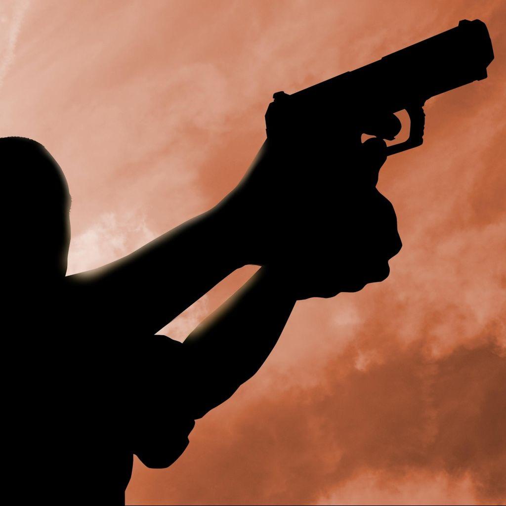 Menegangkan! 2 Penjahat Sadis Tewas setelah Baku Tembak dengan Polisi