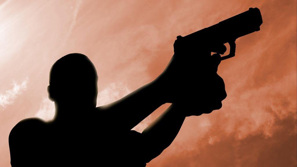 Polisi Temukan 9 Proyektil di Lokasi Bocah Tertembak Peluru Nyasar