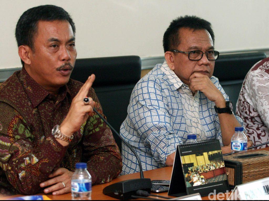 DPRD: Harusnya Semua Warga Jakarta Digratiskan Naik TransJ