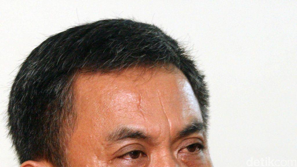 PDIP Umumkan Calon Gubernur Jakarta Bulan April