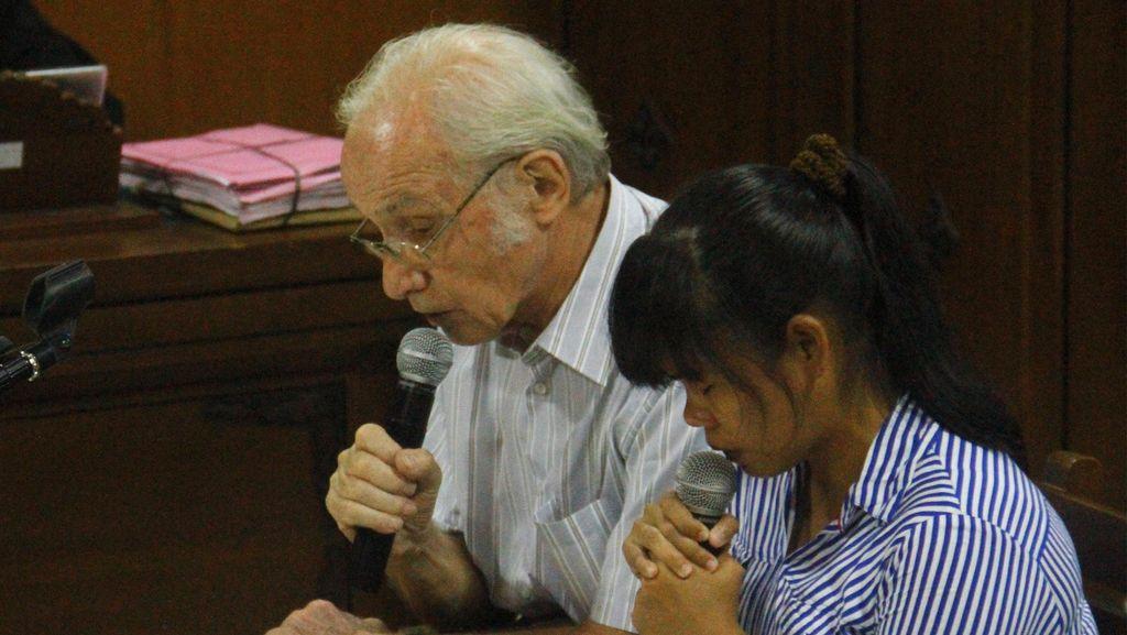 Usai Pertemuan di Kejagung, Utusan Filipina Enggan Komentar Soal Mary Jane
