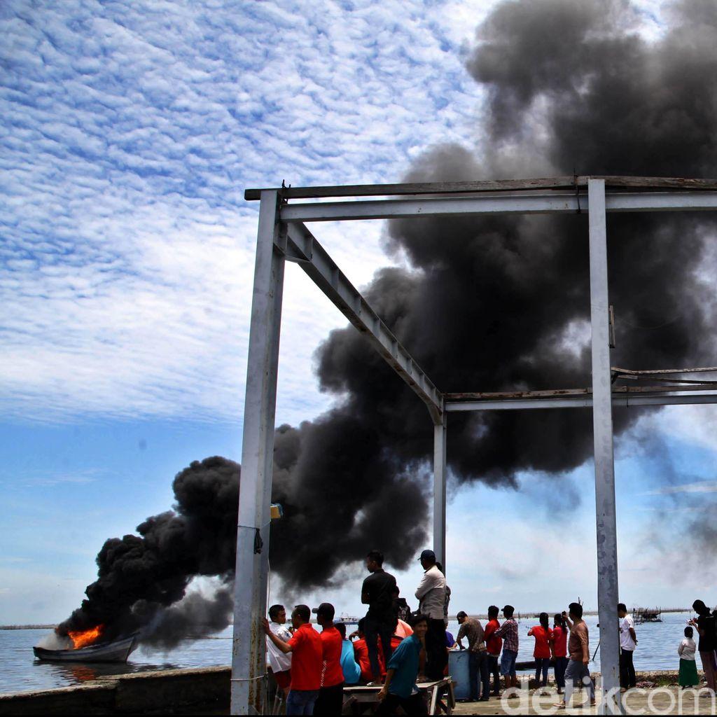 PN Jakbar Mulai Adili Sindikat 842 Kg Narkoba, Kasus Terbesar di Asia