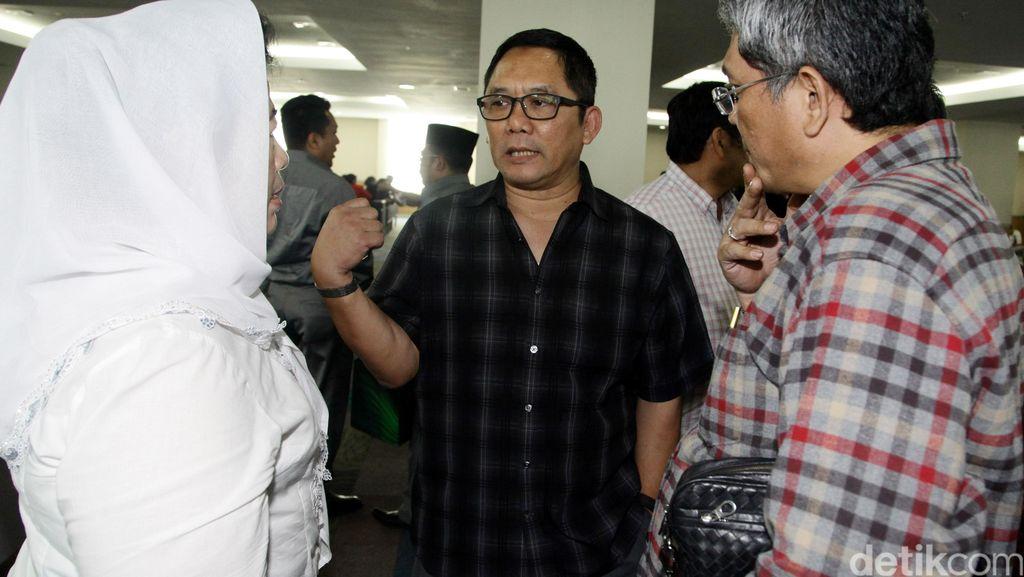 PDIP: Boy Sadikin Belum Klarifikasi Pengunduran Diri dari Ketua DPD DKI