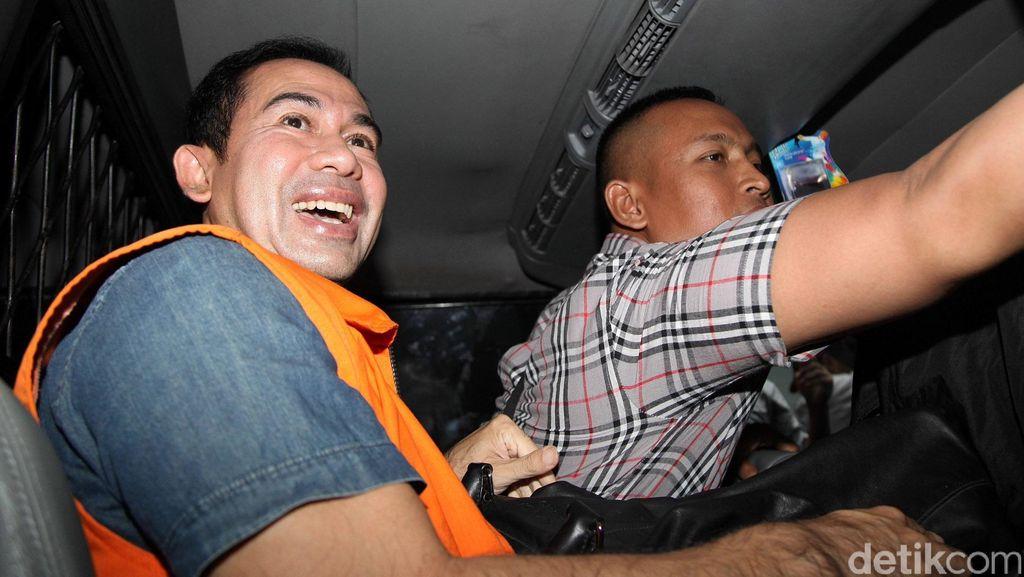 Kemenkumham Banten: Wawan Tidak Akan Bisa Seperti Gayus
