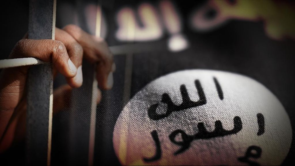 WNI yang Dieksekusi Sengaja Sebar HIV di Tubuh ISIS?
