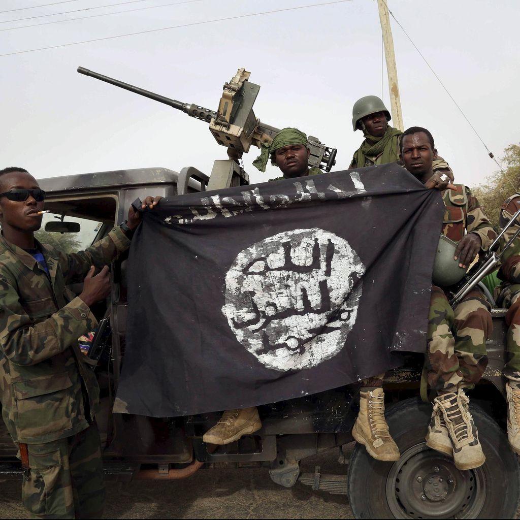Presiden Prancis Siap Gelar Pertemuan Baru Membahas Boko Haram