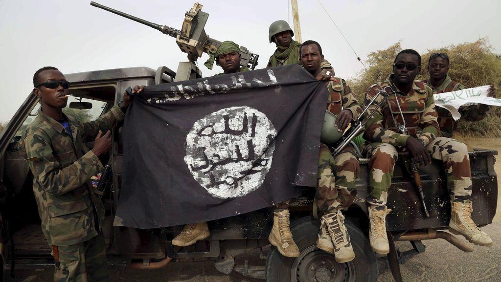 Serangan Bom Boko Haram di 2 Masjid Nigeria Tewaskan 55 Orang