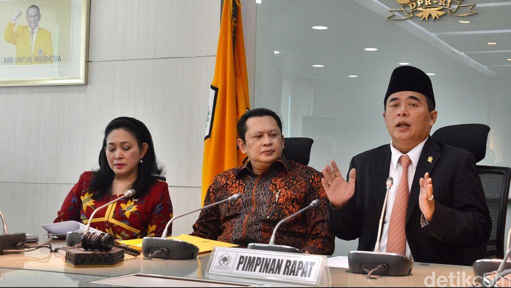 Tim Sukses Yakin Akom Segera Deklarasi Maju Jadi Caketum Golkar