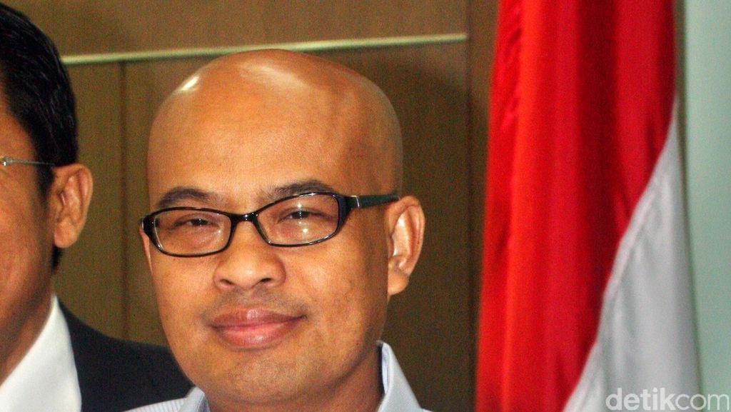 F-Gerindra Cek Laporan Ijazah Palsu ke Anggota DPR Iwan Kurniawan