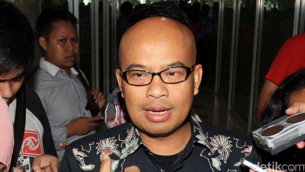 Desmon Gerindra: Novanto Bisa Cepat Mati Kalau Jadi Ketua DPR Lagi