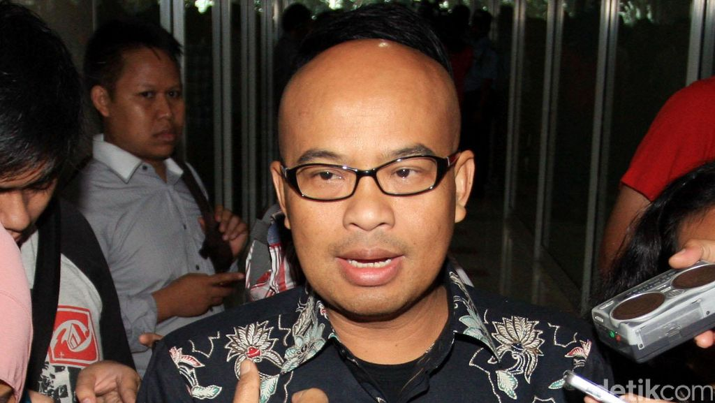 Wakil Ketua Komisi III DPR Nilai 7 Calon Hakim Agung Belum Layak