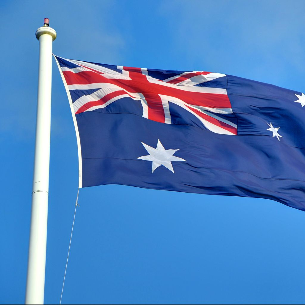 Polisi Australia Temukan Jasad Pria yang Kakinya Habis Digigit Anjing