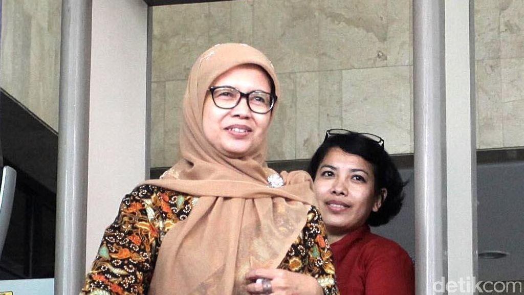 Chairun Nisa Mengaku Surati Kemenag Minta Sisa Kuota Haji untuk Konstituen