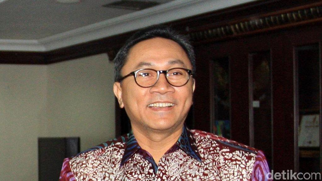 Sosialisasi 4 Pilar di HKBP, Ketua MPR Bicara Kerukunan Umat Beragama