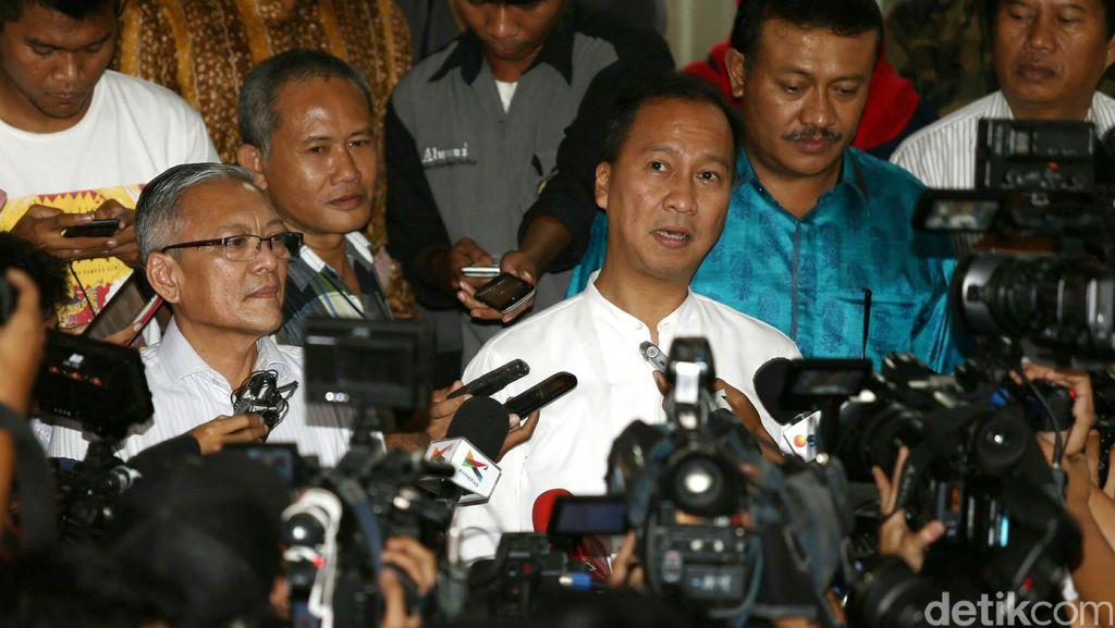 TKA Tak Wajib Bahasa Indonesia, Gumiwang: Kita Bisa Kebanjiran Pekerja China