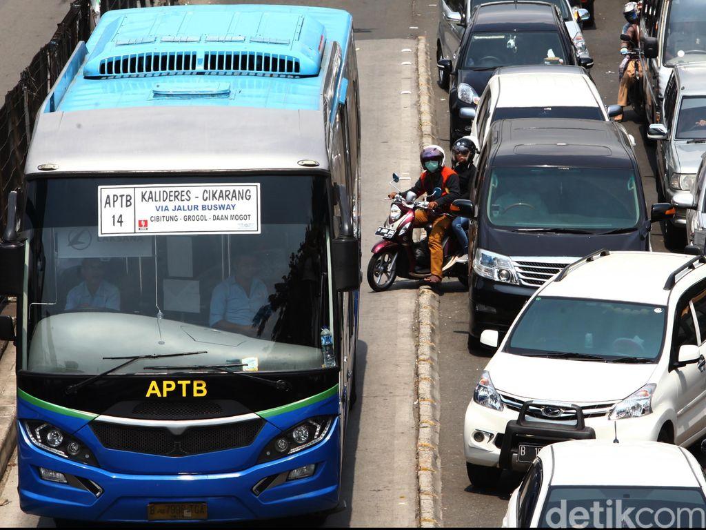 BPK Berikan Opini WDP atas Aset Pemprov DKI Jakarta