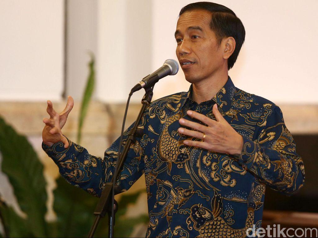 Hercules Jatuh di Medan, Jokowi: Evaluasi Usia Pesawat dan Alutsista!