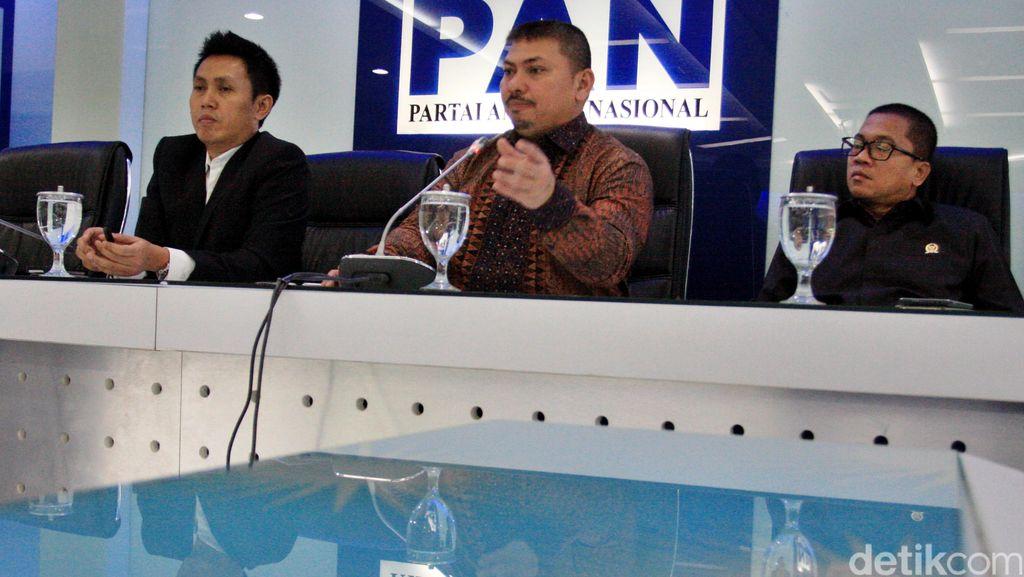 PAN: Demokrat-PKS Tolak Revisi UU KPK Hanya di Media, Bukan di Forum DPR