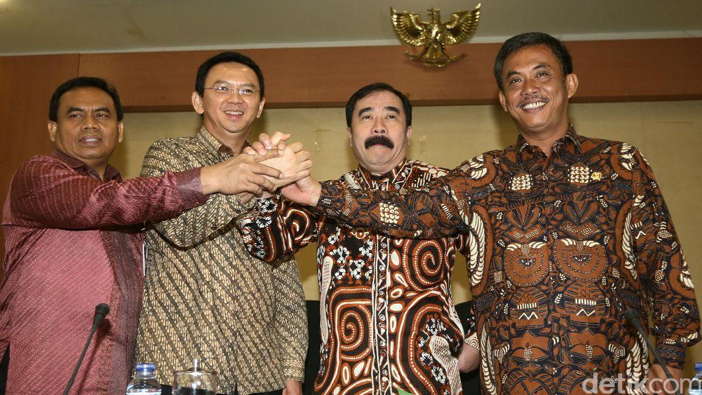 Kemendagri: DKI Harus Kebut Pembahasan APBD 2016 Sebelum Pergantian Tahun
