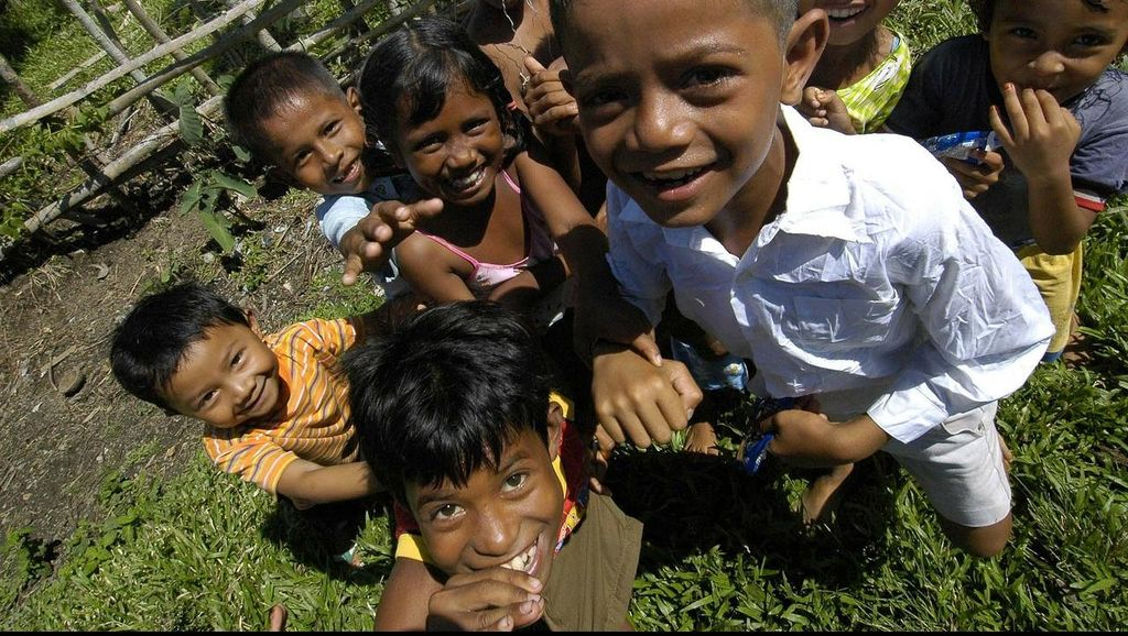Duh! 43 Juta Anak Indonesia Belum Punya Akta Kelahiran