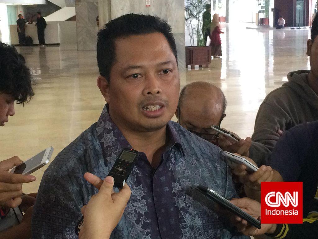 Wakil Ketua MPR Mahyudin Terpilih Aklamasi Jadi Ketua Umum HKTI