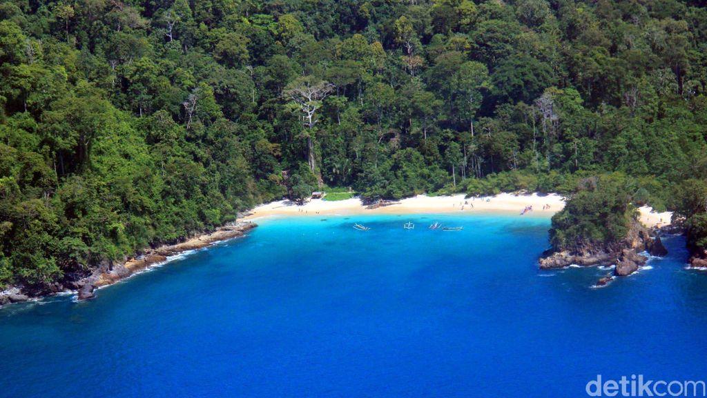52 Pulau Terluar RI Sudah Bersertifikat Agar Tak Dicaplok Negara Lain
