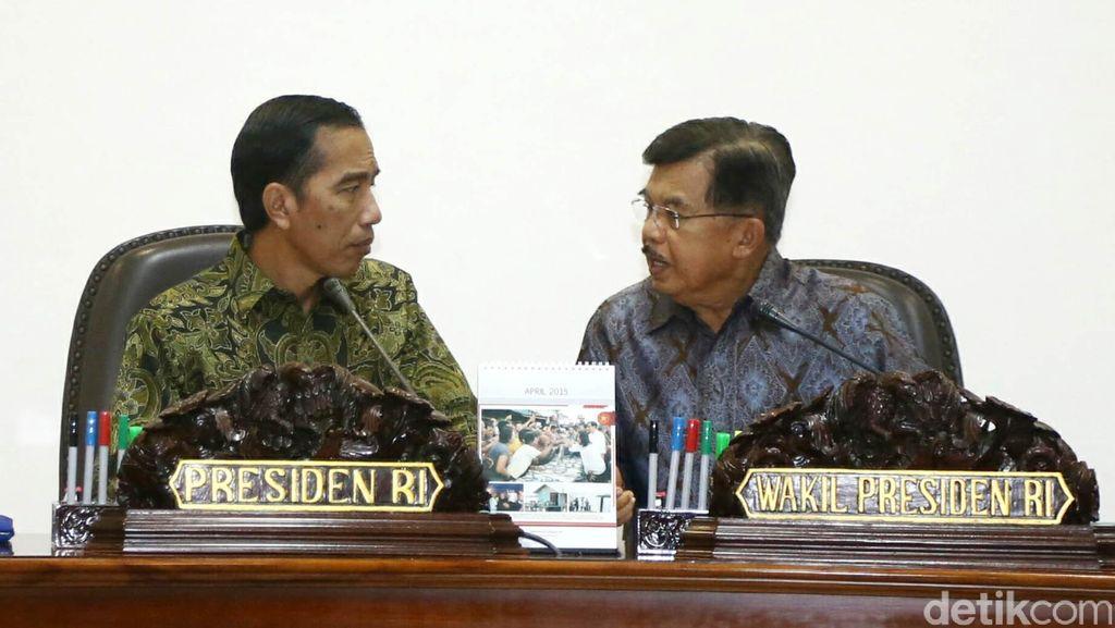 PKB: Jokowi Bapak Rakyat, Jangan Dimanfaatkan Golkar untuk Pilkada